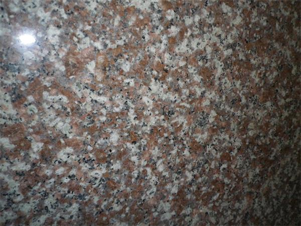 Product Red Granite : Tianshan red granite from china
