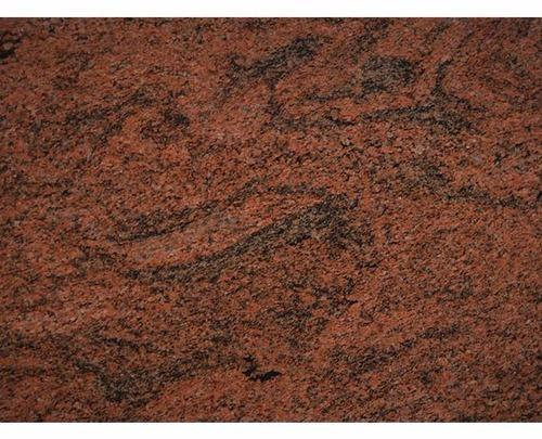 Red Multi Colour Polish Granite