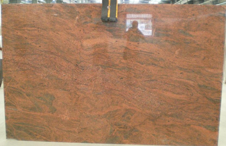 Red Multy Granite