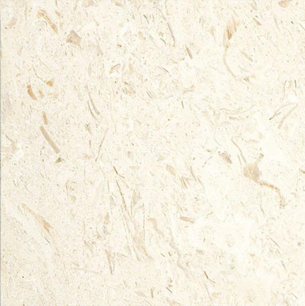 Romantic Moonlight Beige Marble