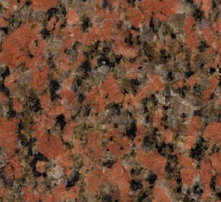 Rosa Aswan Dark Granite