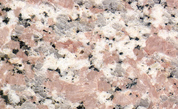Rosa El Nasr Granite Egyptian Granite CIDG