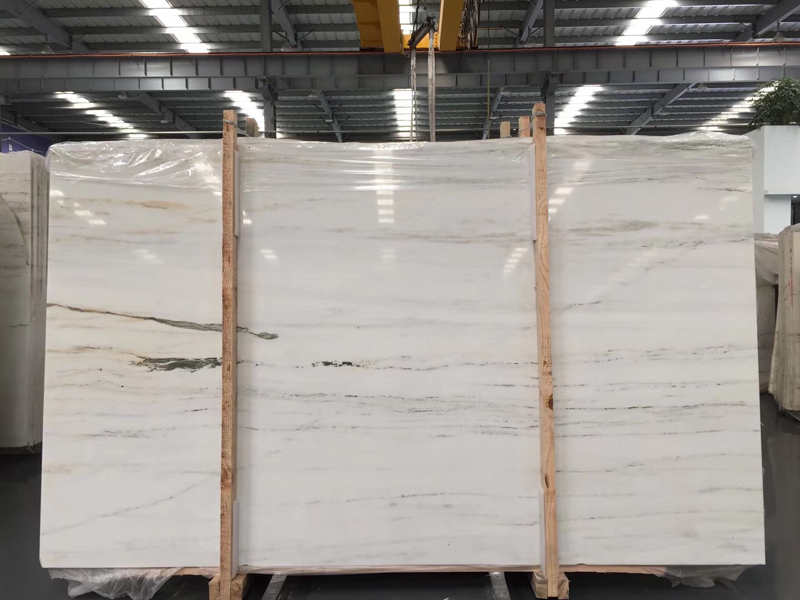 Royal Jasper Marble Slab White Marble