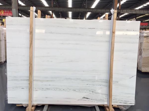 Royal Jasper Marble White Marble With Golden Vein