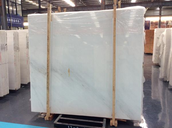 Royal White Marble Han White Marble Sichuan White