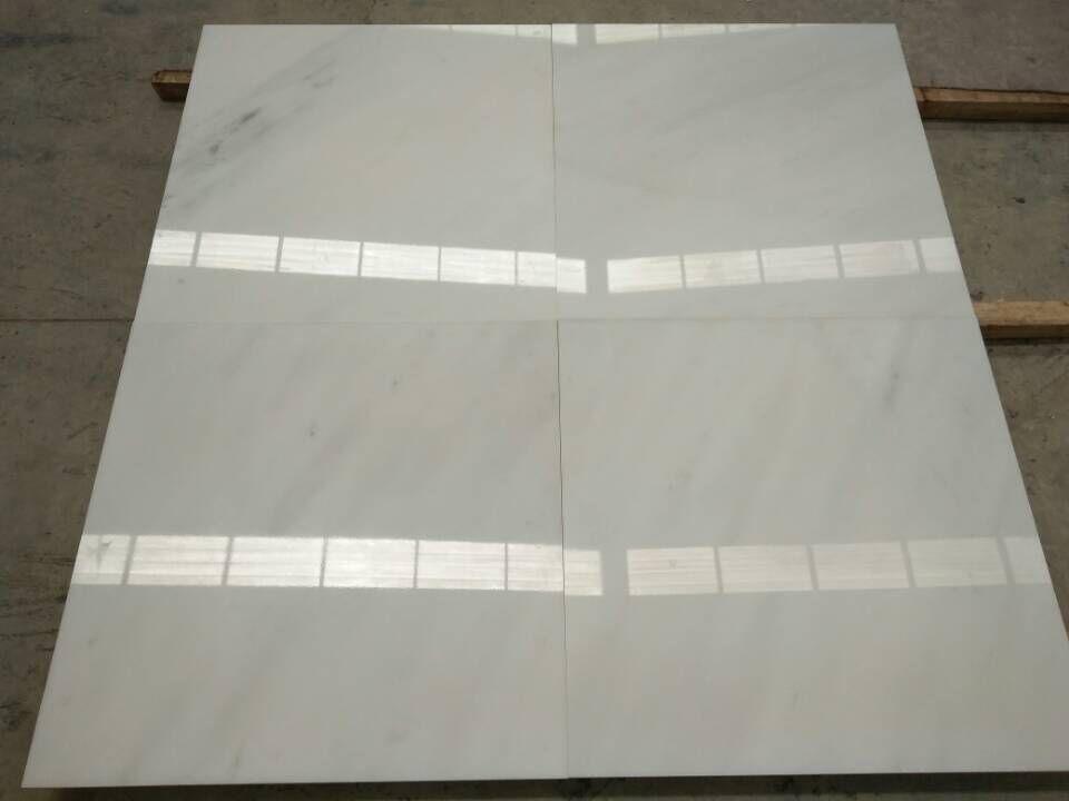China Calacutta gold white marble tile
