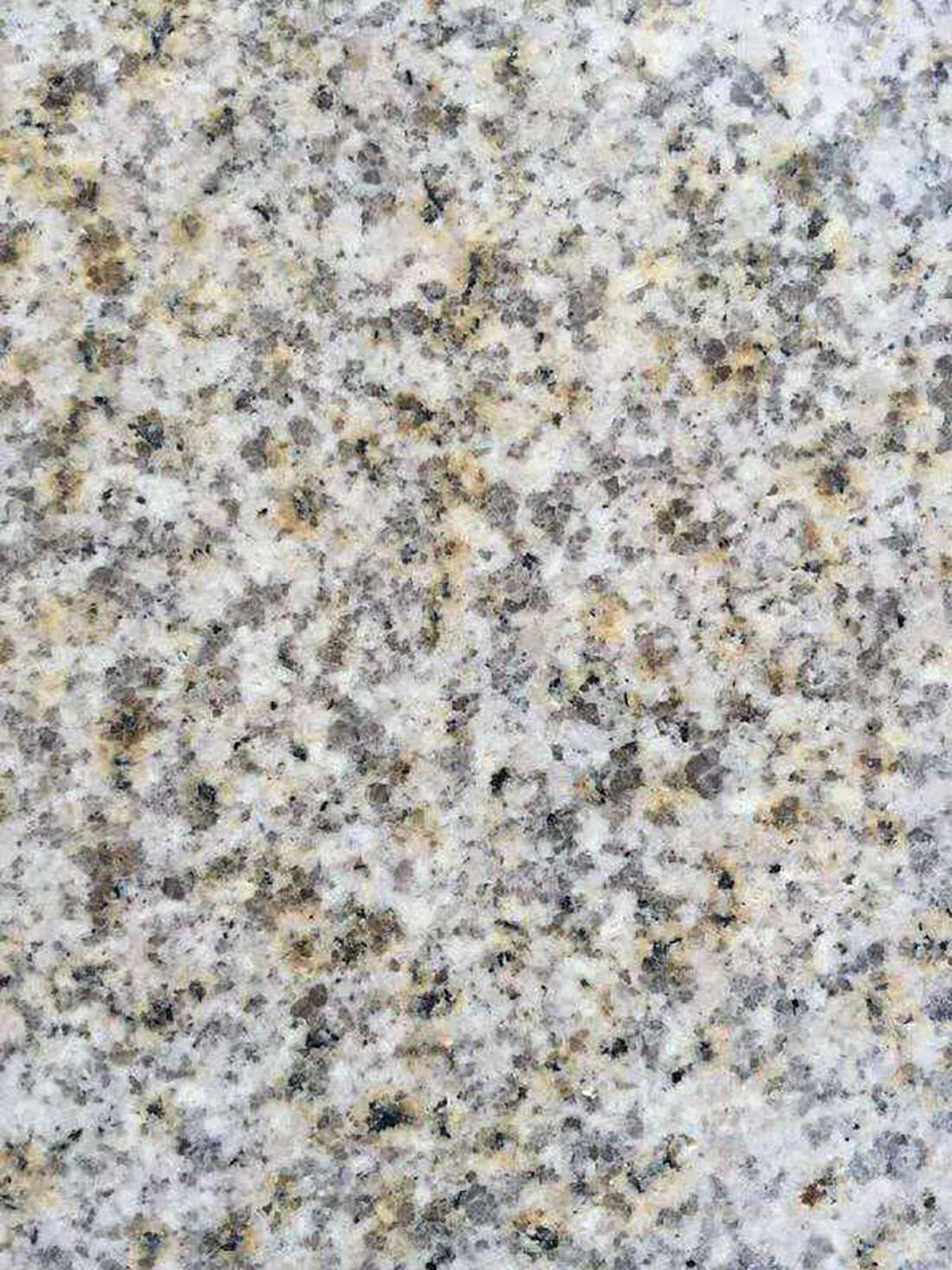 Rustic Yellow Granite Light