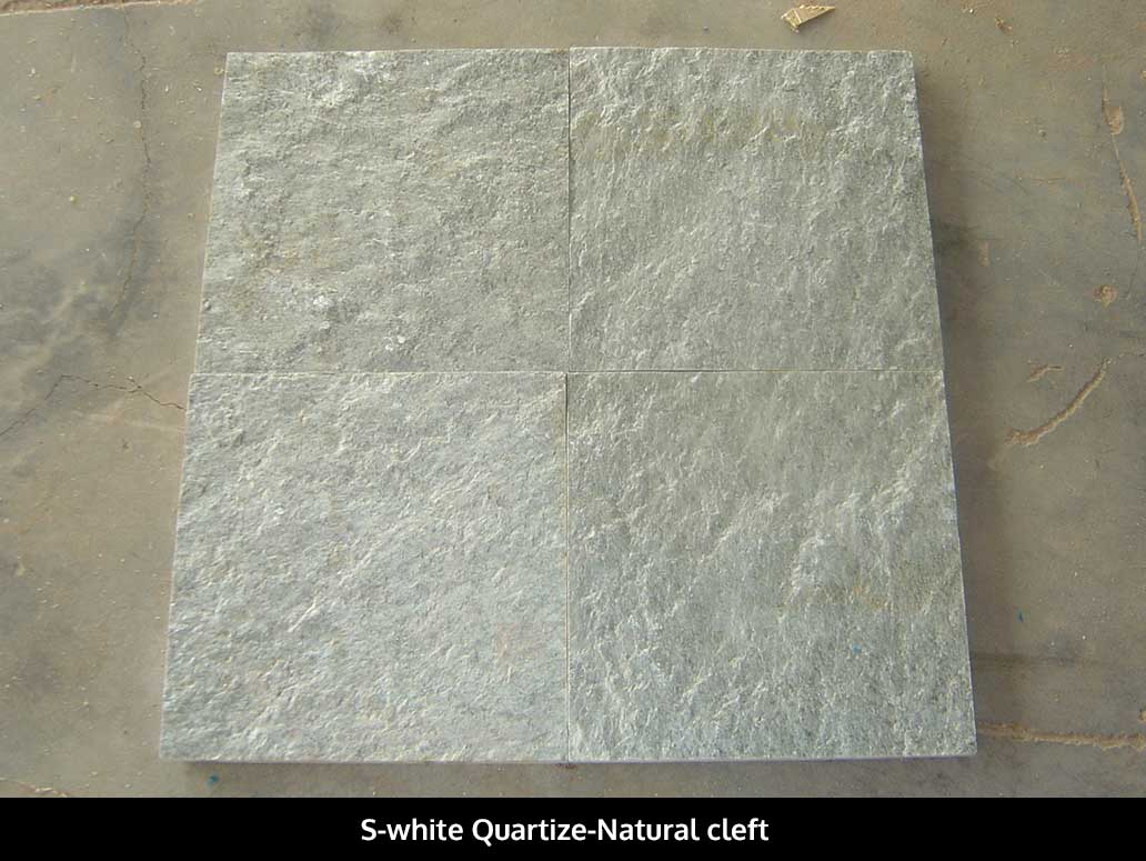 S White Quartize