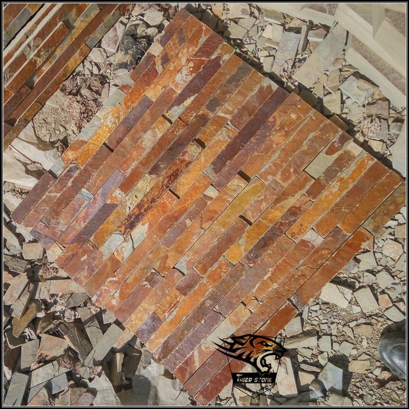 Wall Cladding Slate Tiles
