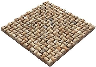 Scabas Sugar Mosaic