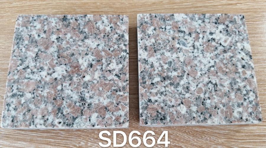 SD new G664 Red Granite Slabs Red Granite Tiles Blocks