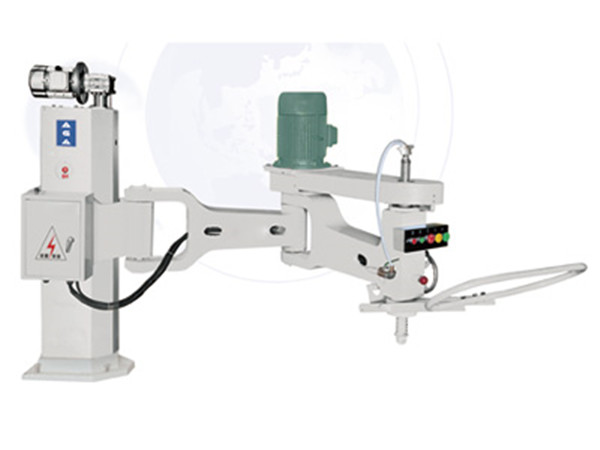 Stone Polishing Machine for Grinding GraniteMarble Slabs