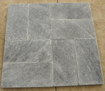 New Design for paving stone