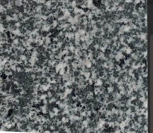 SH Black Granite