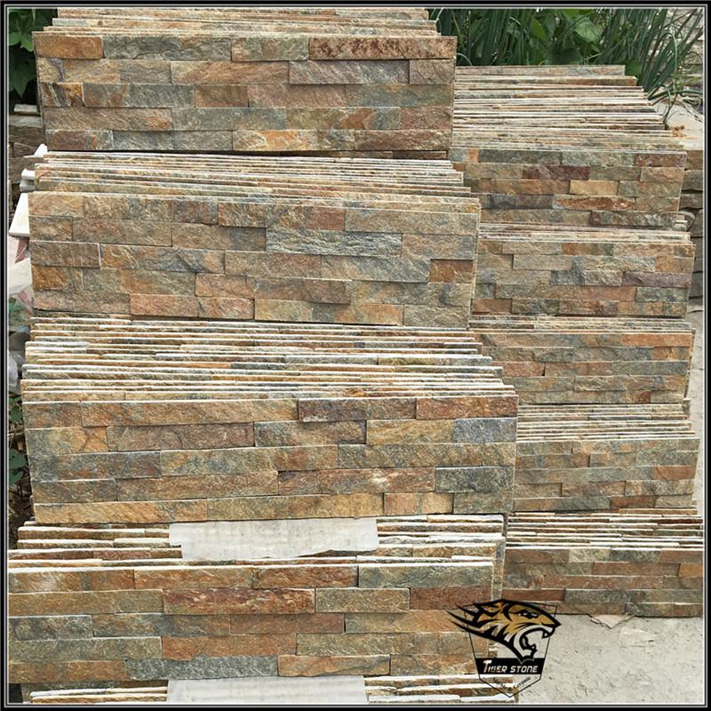 SR1122B Culture Stone Walling Slate