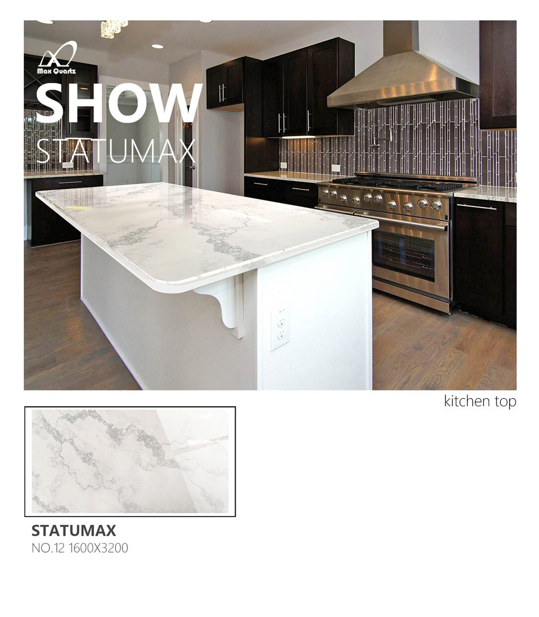 STATUMAX COUNTER TOP