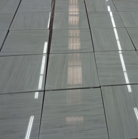 Striato Argento Greece Marble Tiles