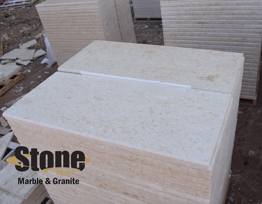 Samaha Light Beige Marble Tiles