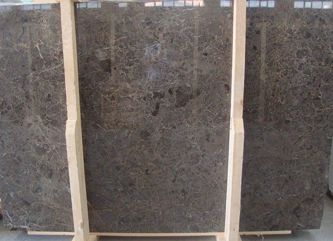 Savana Grey Marble slab