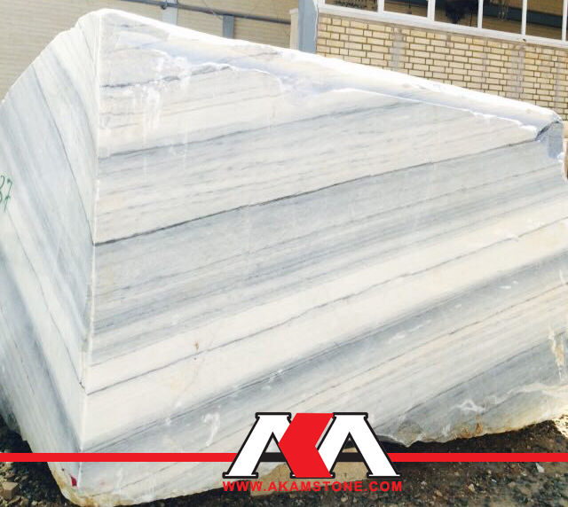 Sayman Marble Blocks