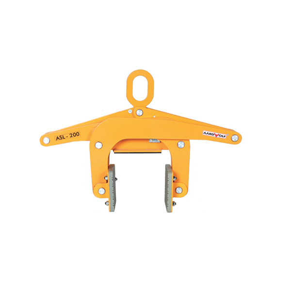 Scissor Clamp Lifter ASL-200