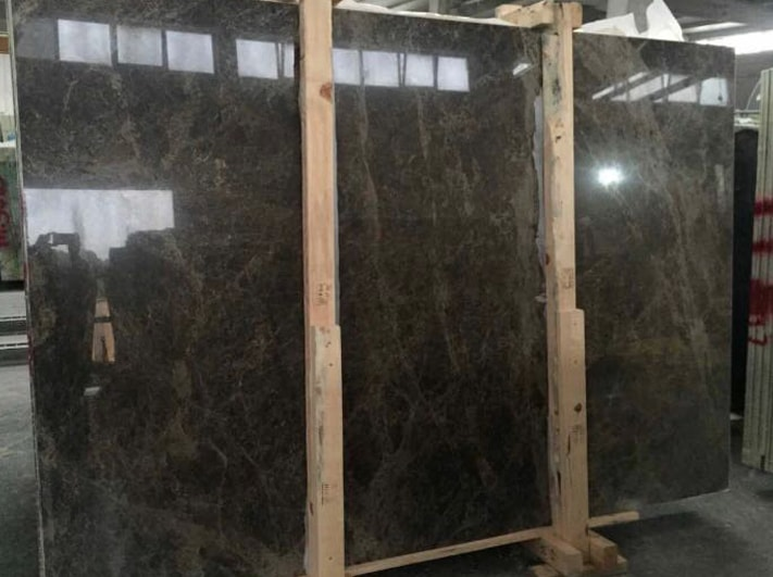 Emperador Dark - Slab