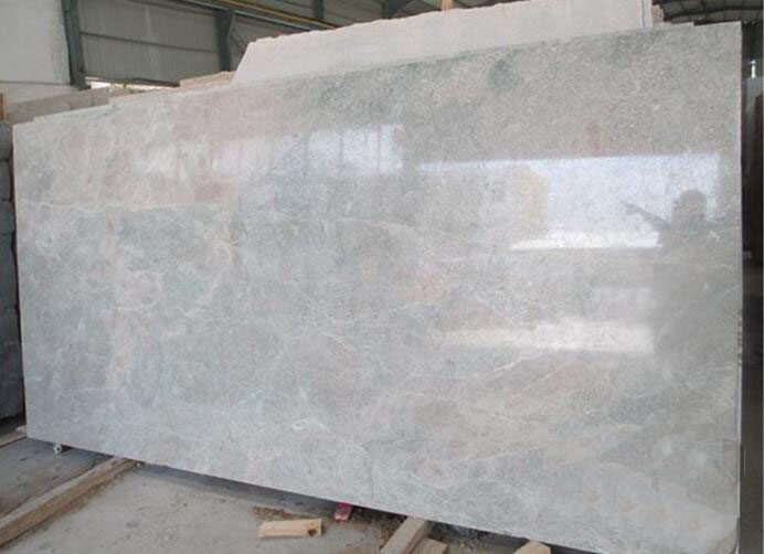 Seawave Green Marble Slabs
