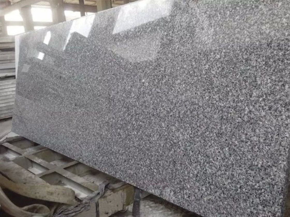 Sesame White Grey -11c Granite