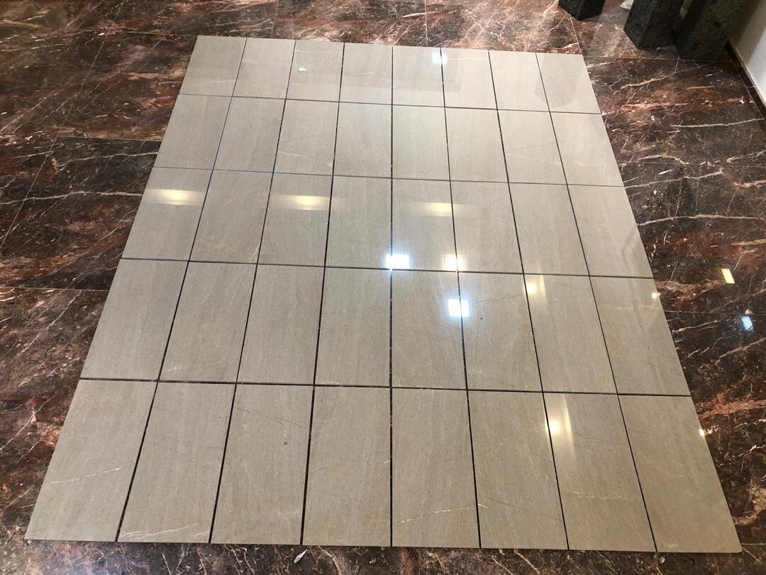 Persian Beige Marble Tiles