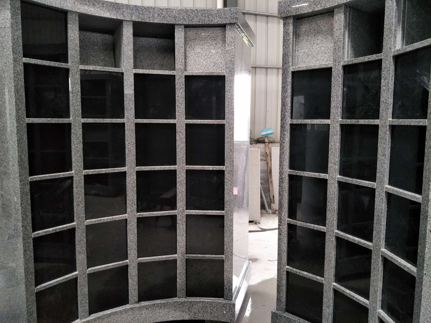 Shanxi Black and G603 Columbarium
