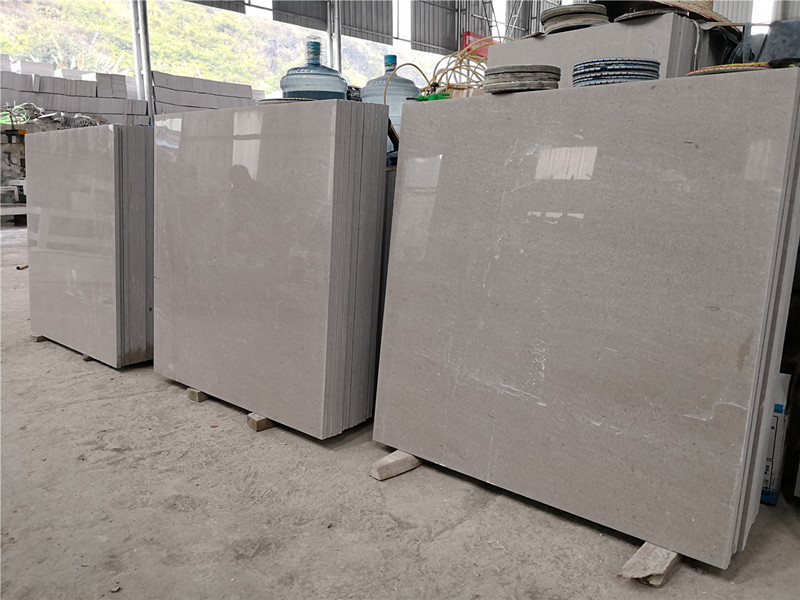 Factory Price Shay Grey Marble Floor Tiles