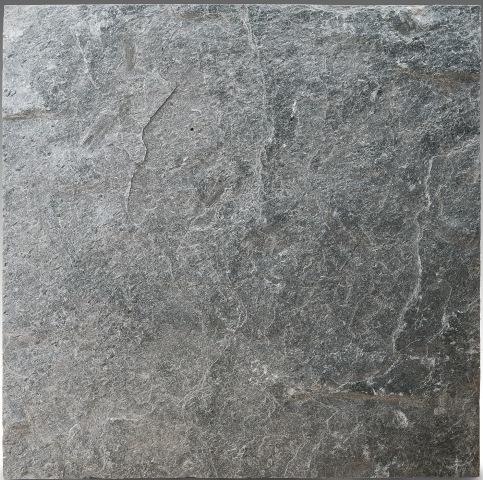 Silver Grey - Natural Split Slate Tiles