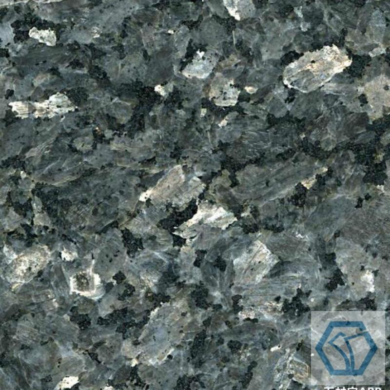 Silver grey granite