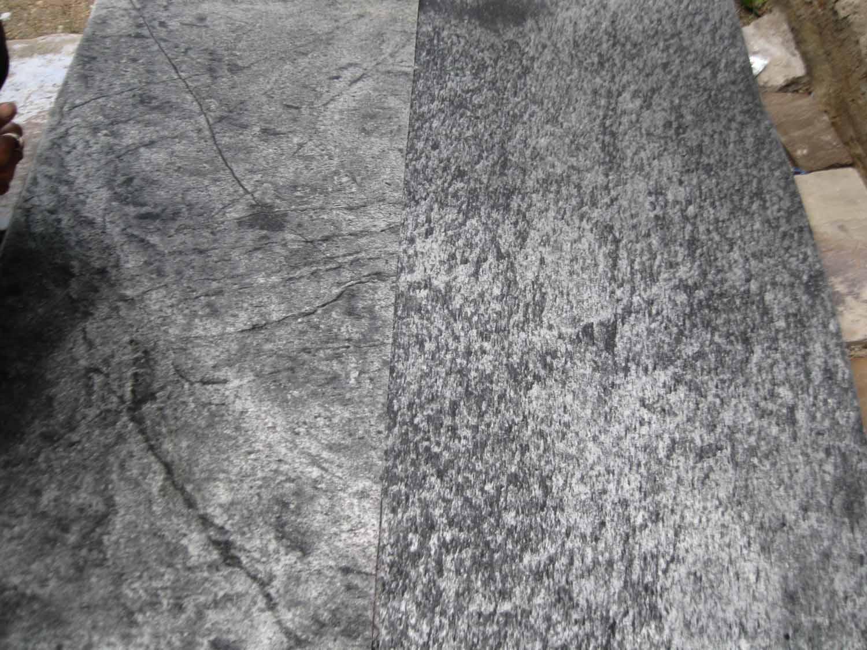 Silver Shine - Natural Split Tiles