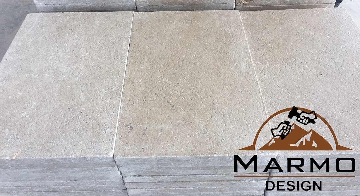Triesta Grey Limestone Tiles