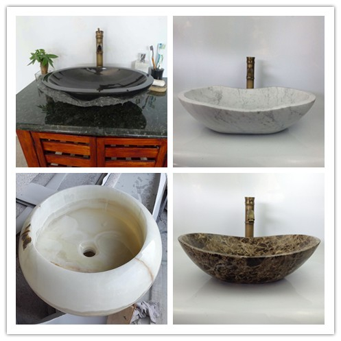 High quality Marble Sinks
