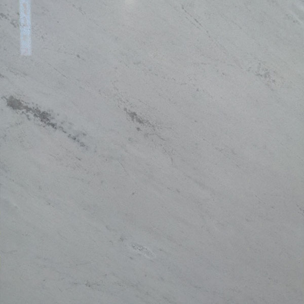 New Sivec White Marble