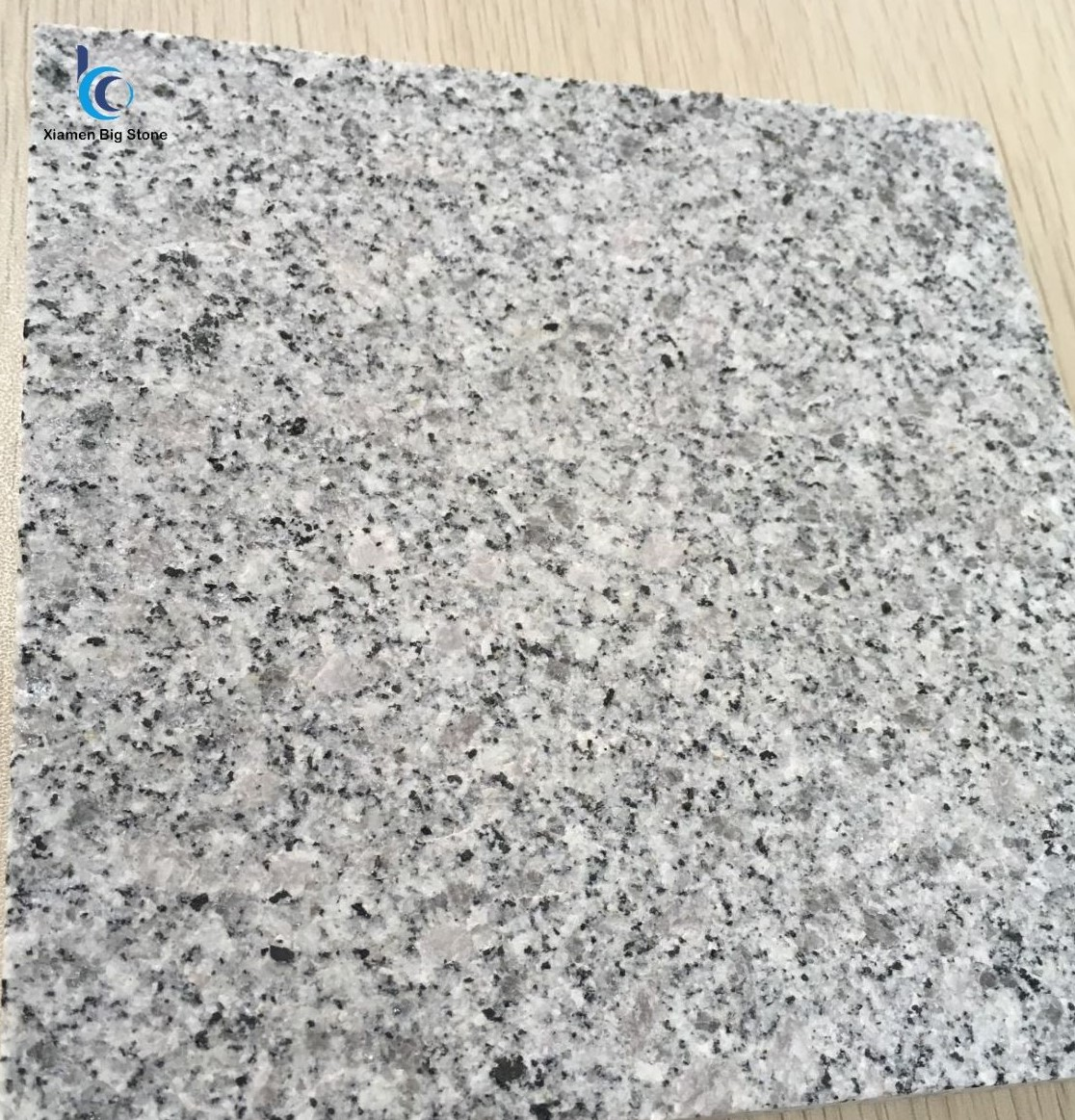 Silver Grey G603 Flamed Paving Tiles
