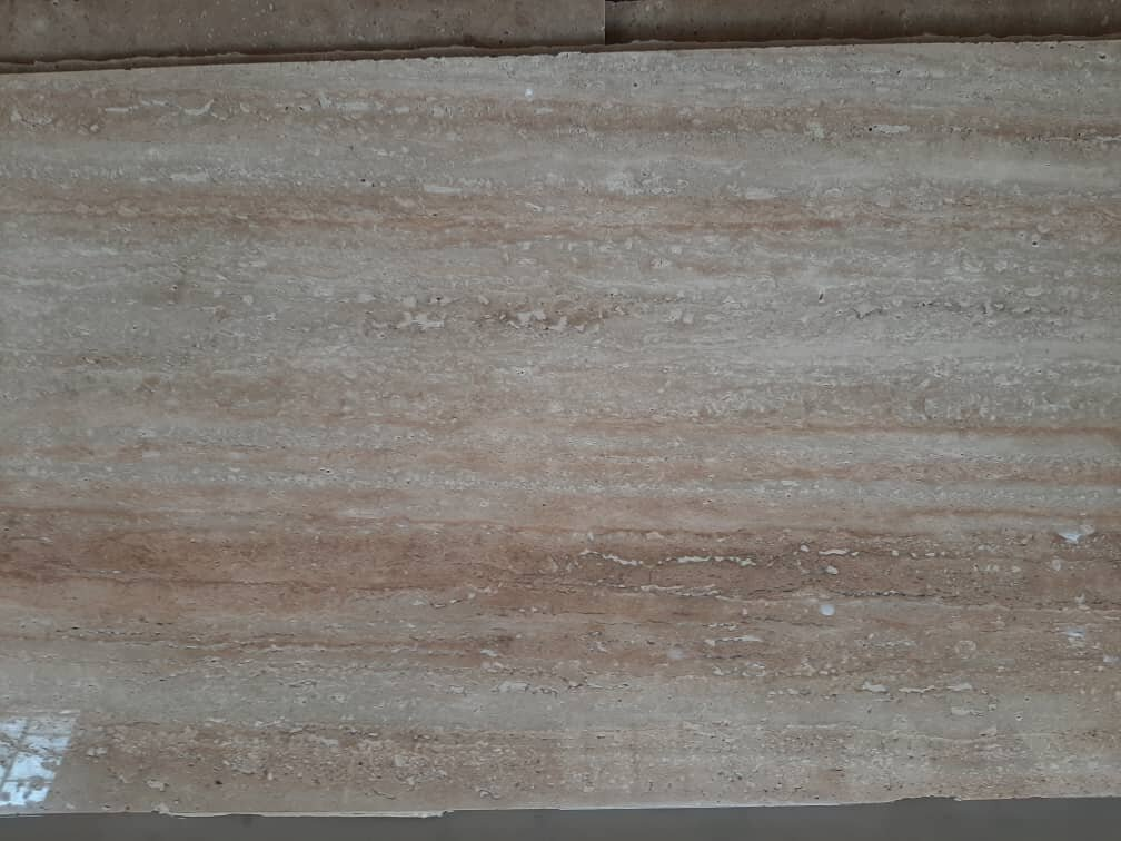 Persian Beige Travertine