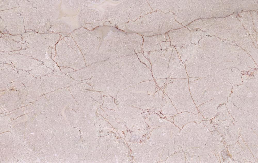 Spider Cream Pink Marble