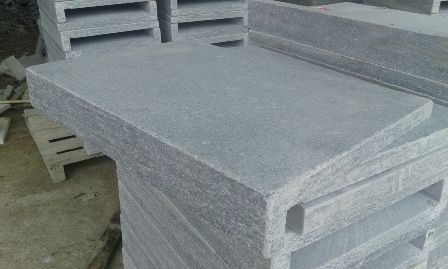 Pool Coping Stone Silver Grey Pool Coping Square Pool coping