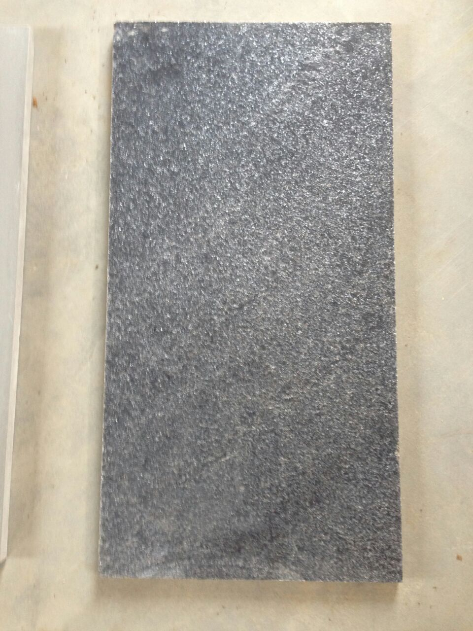 Star Galaxy - Brushed Slate Tiles