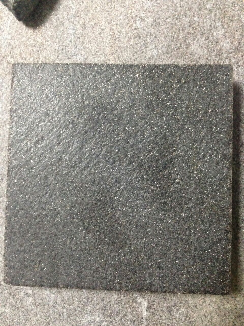 Star Galaxy - Shotblasted Brushed Tiles