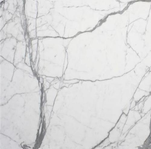 Italy Statuario Marble Slab