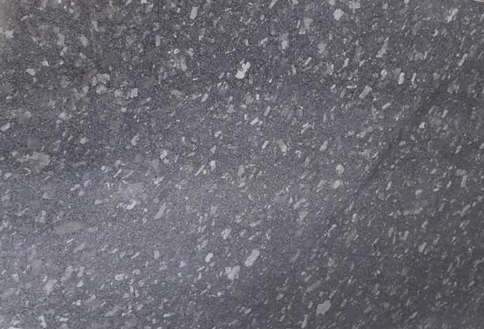 Steel grey dark Granite