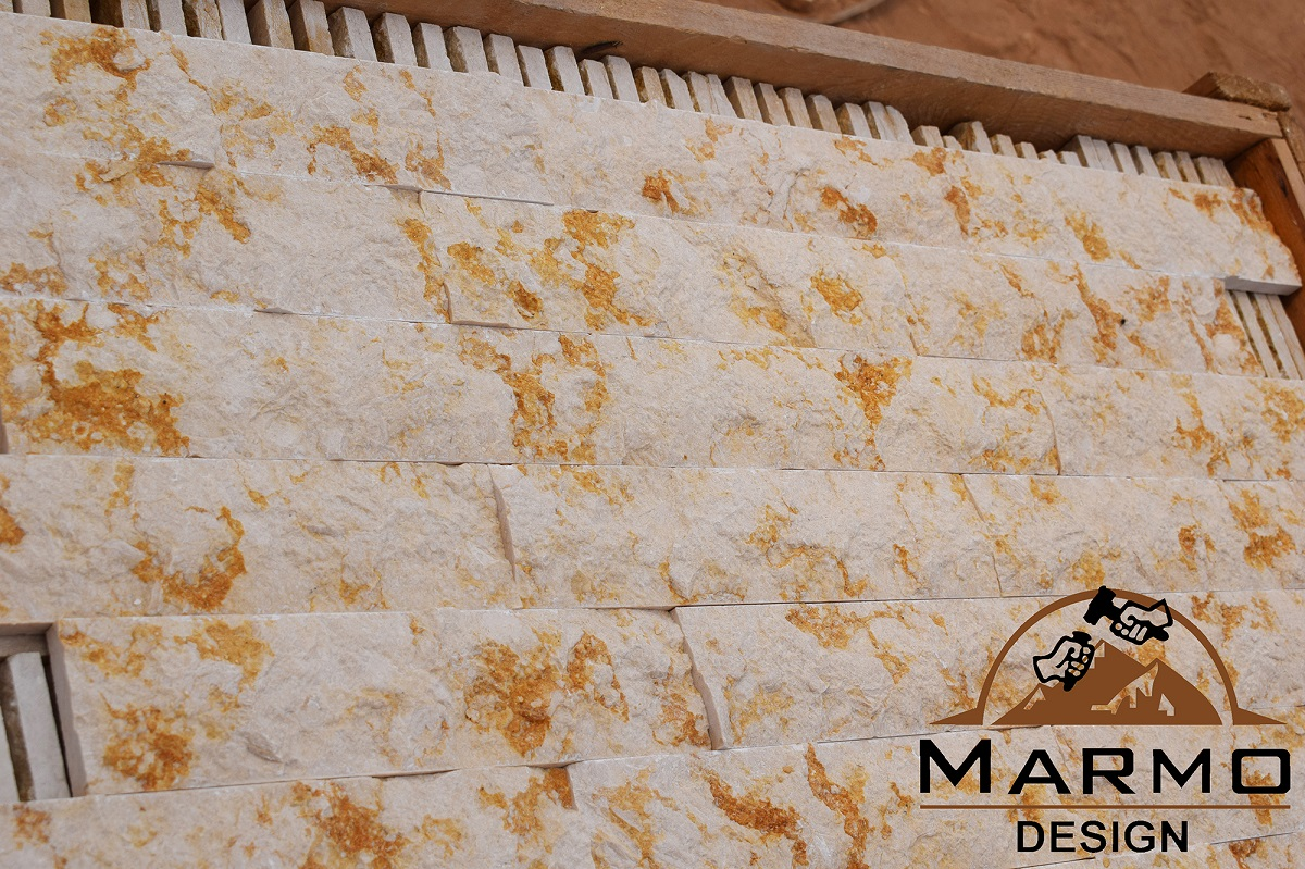 Sunny Medium Marble Egyptian Marble Culture Stone