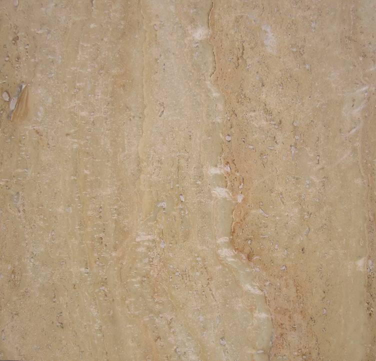 Iran Pink Travertine