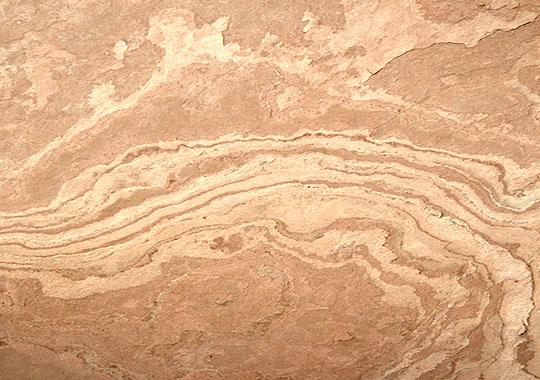 Flexible Stone Veneer Terra Red