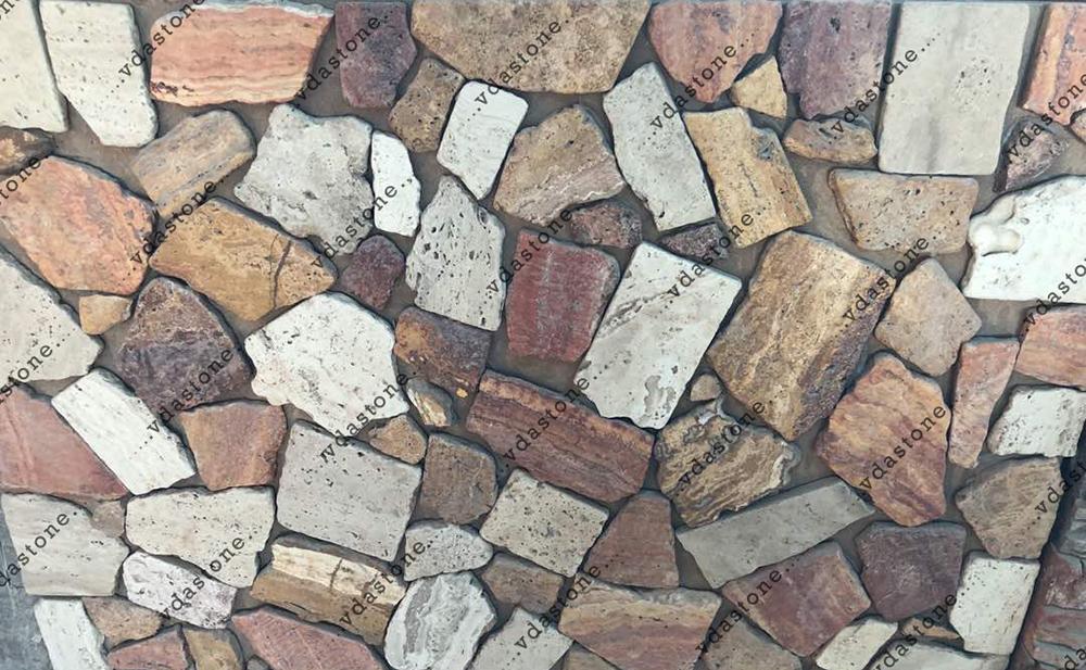 Crazy Paving Stone