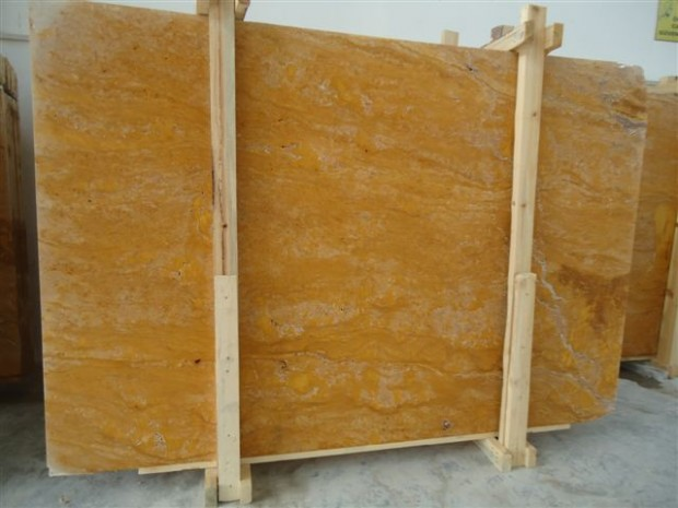 TRAVERTINE YELLOW 3